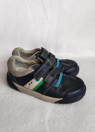 Туфли кеды clark's