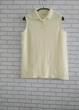 Поло майка тениска