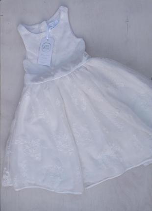 Шикарна сукня для дівчинки. в реалі дуже гарне.