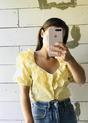 Корсет блуза винтаж рубашка топ рубашка укорочённая