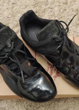 Отличные, удобные кроссовки легендарного немецкого бренда «puma»