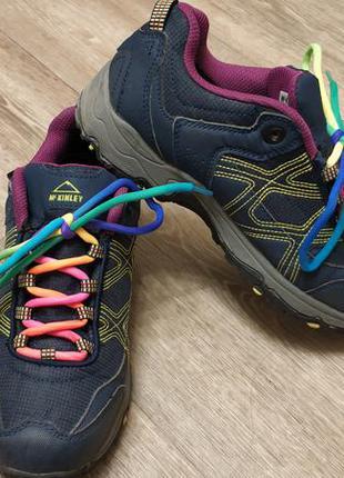 Кроссовки для трекинга m'kinley