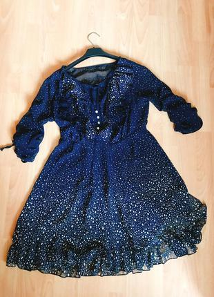Кукольное платице, платье, плаття