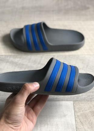 Adidas adilette оригінальні шльопанці
