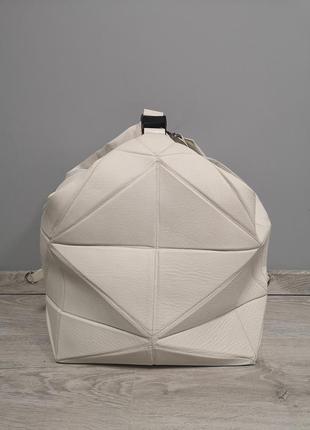 Кожаный рюкзак dirk bikkembergs sport couture