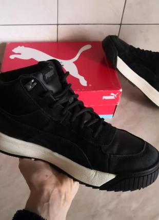 Puma tarrenz кроссовки 40 размер