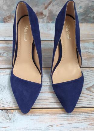 Туфлі жіночі, лодочки, женские туфли