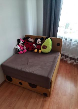 Диван крісло