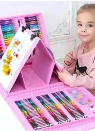 Детский набор художника
