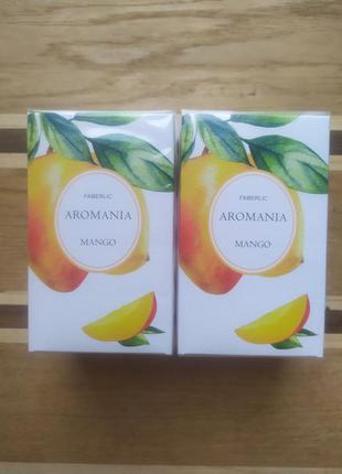 Туалетная вода для женщин aromania mango