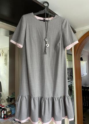 Платье  турция 48-50
