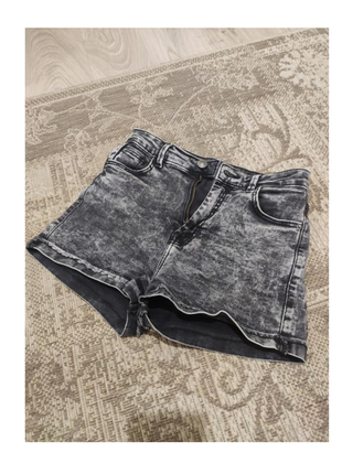 Шорты шорты джинсовые короткие