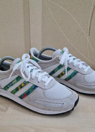 Кроссовки adidas l. a. trainer оригинал размер 37