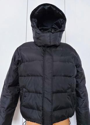 Donaldson классная зимняя/теплая куртка - пуховик/оверсайз р. 48-50 (м)