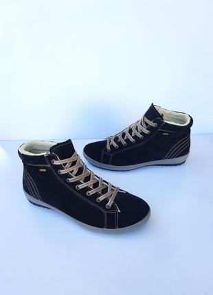 Ботинки legero goretex