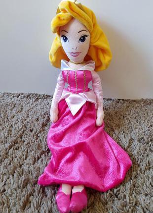 Игрушка іграшка мягкая новая принцеса принцесса