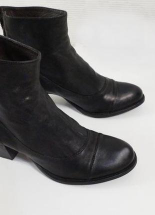 Ботинки женские, полу сапожки, copenhagen, мягчайшие,  распродажа товара!