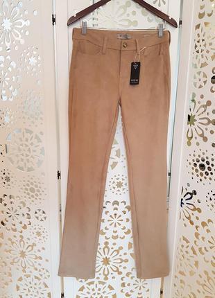 Женские брюки guess. новые.