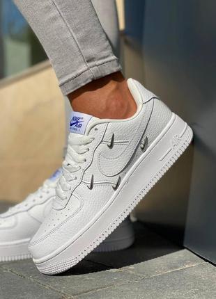 Жіночі кросівки найк женские кроссовки nike air force