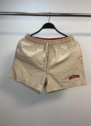 Reebok чоловічі оригінальні vintage шорти