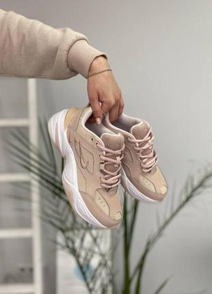 Жіночі кросівки найк женские кроссовки nike m2k tekno