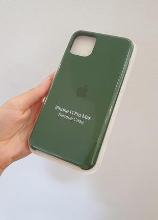 Чехол для айфон iphone 11 pro max