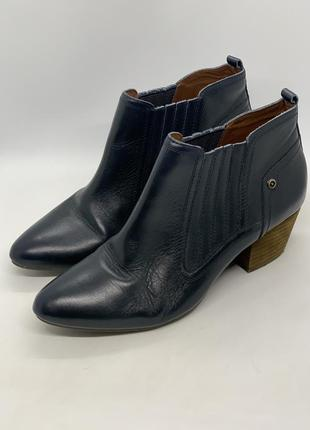 Деми туфли ботинки 38-39р