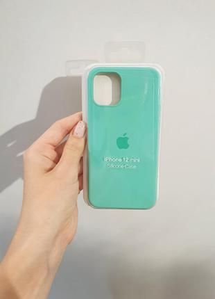 Чехол для айфон iphone 12 mini