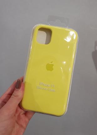 Чехол для айфон iphone 11