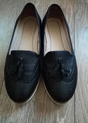 Туфли женские индия