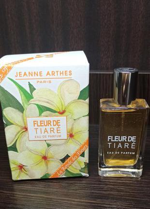 Распив jeanne arthes la ronde des fleurs fleur de tiaré 1 ил-15 грн.