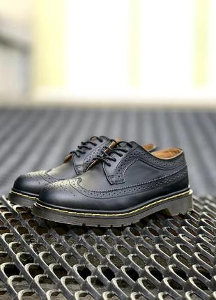 Туфли женские dr. martens