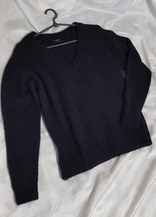 Мягкий свитер,  теплый