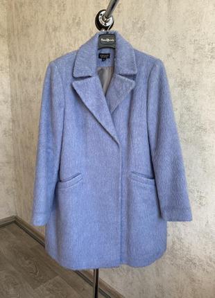 Женское пальто topshop, размер м