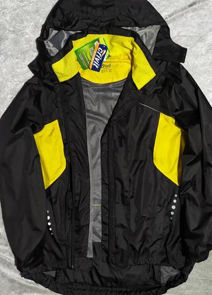 Куртка crivit новая с биркой велодождевик мужской l-xl