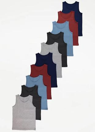 Новый набор джордж майки george комплект трусы, 5-6 лет