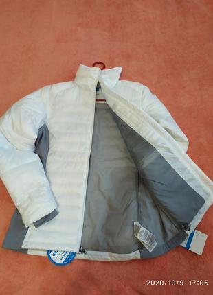 Демисезонные куртка columbia оригинал
