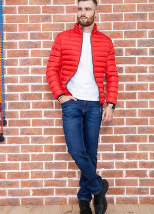 Куртка мужская цвет красный 129r1028 67321