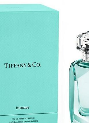 Tiffany & co. intense 30 ml eau de parfum