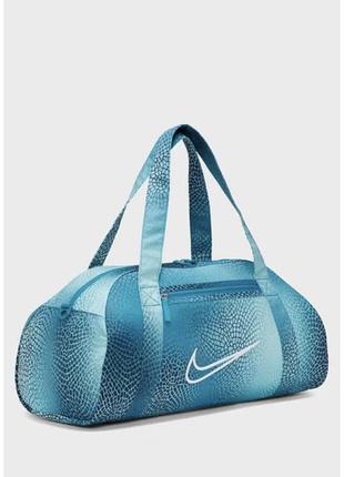 Сумка спортивная женская nike gym club training duffel bag da7527-415