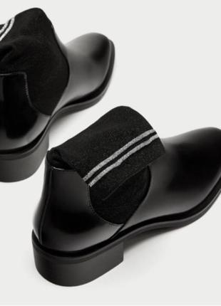 Сапоги чулки носки ботинки ботильоны черевики