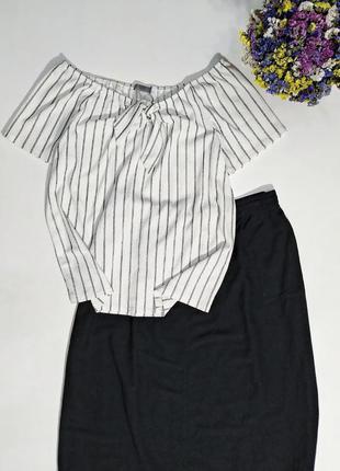 ❤️фактурная футболочка блузочка