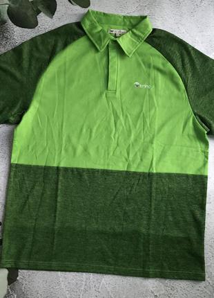 Качественная футболка поло, норвежского бренда, wenaas. xl