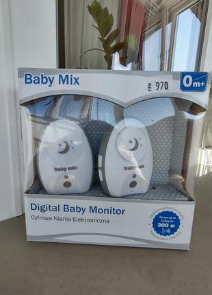 Радио-няня baby mix