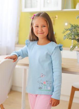 Свитшот, блуза, блузка, кофта р.98-122