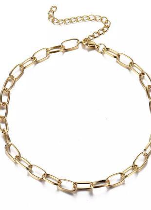 Подвеска колье ожерелье