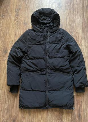 Куртка пальто h&m xs