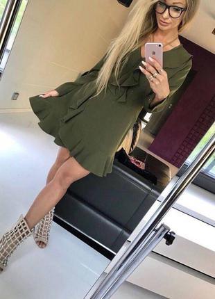 Платье №413