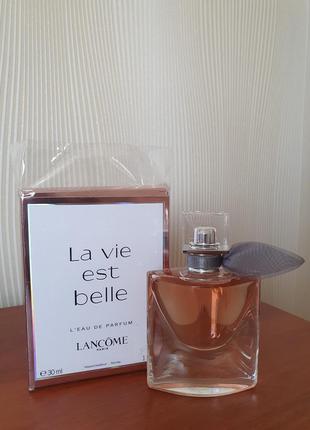 Lancome la vie est belle, 30 ml