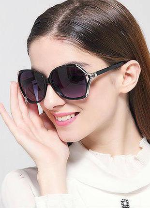 Распродажа! хит лета 2021! моднявые женские очки!